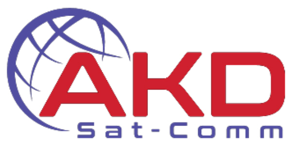 akd satellite communications